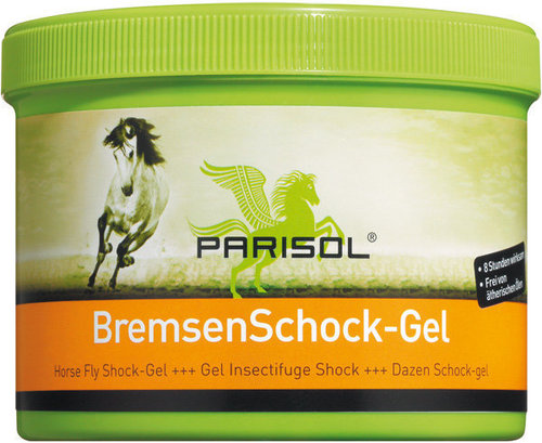 Parisol Brake Shock - Gel, 500ml