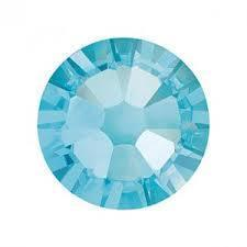 "Swarovski Elements ""Aquamarine"""