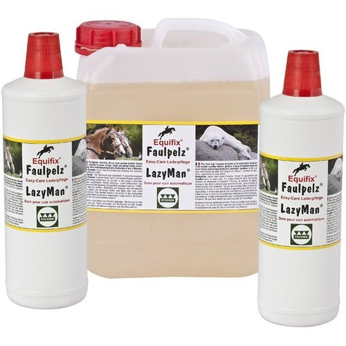 Leather Care Faulpelz