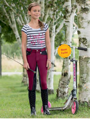 children's riding breeches »Mia«