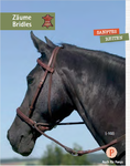 "Bitless bridle ""Connection"" by USG"