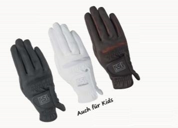 Riding glove VENEDIG out of Alberin